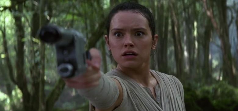 The Force Awakens Honest Trailer