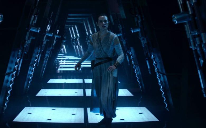 force awakens luke skywalker