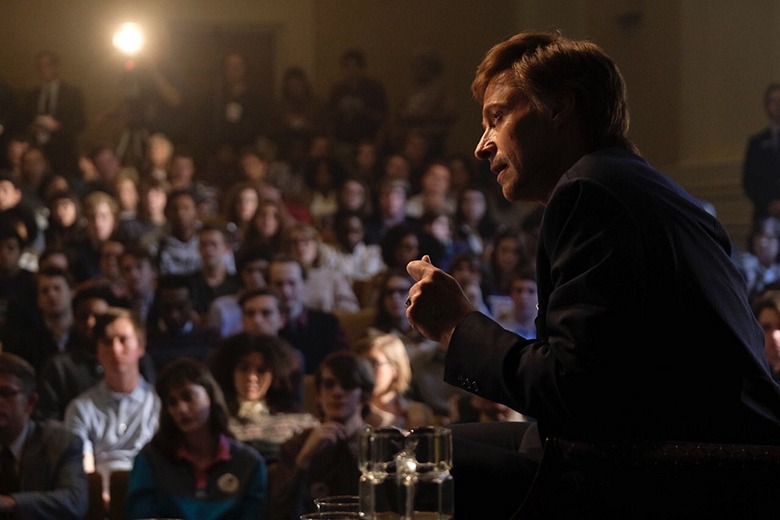 the front runner release date