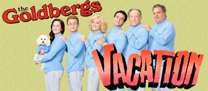 The Goldbergs Season 7 Premiere