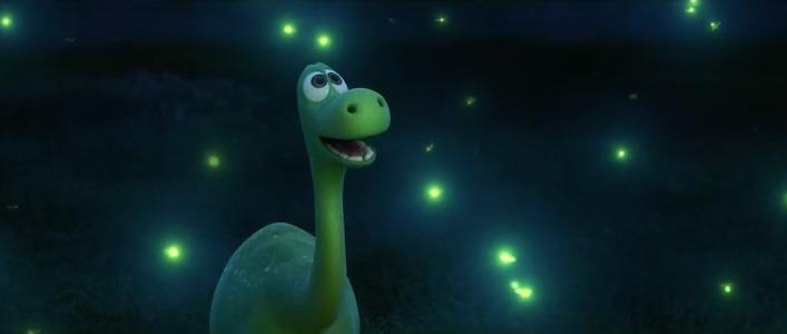 The Good Dinosaur Neil DeGrasse Tyson