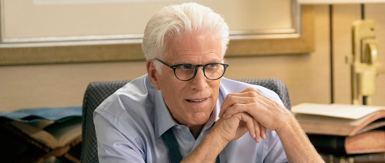 The Good Place Ending