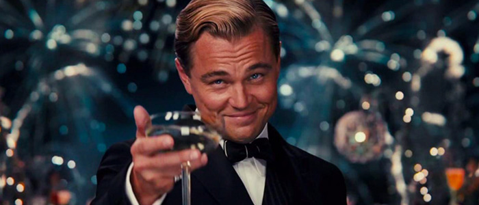 The Great Gatsby TV series
