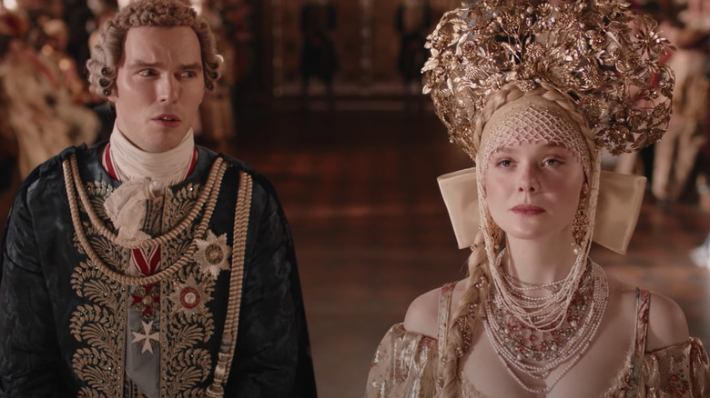 The Great Season 2 Trailer: Elle Fanning Has Great Plans For Russia