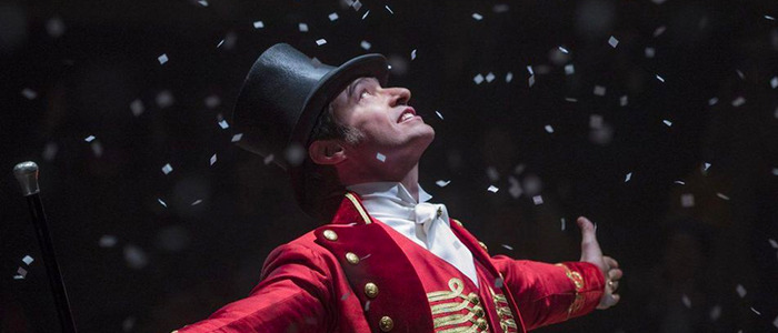 The Greatest Showman Broadway