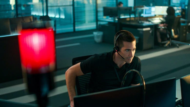 Jake Gyllenhaal And Antoine Fuqua On Filming The Guilty Using Unorthodox Pandemic Methods [Interview]