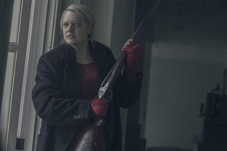 the handmaid's tale holly review
