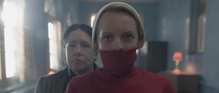 The Handmaid's Tale Household Review