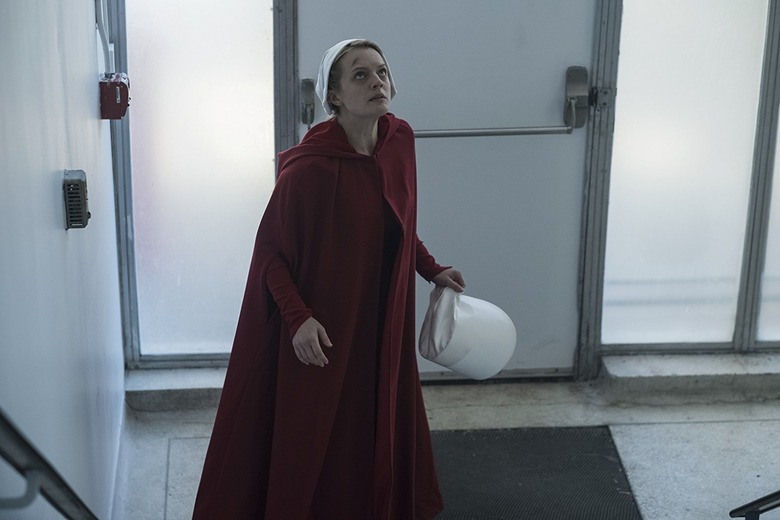 the handmaid's tale review