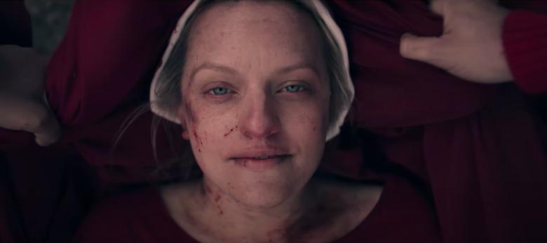 the handmaid's tale season 4 teaser