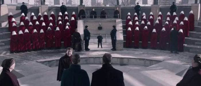 The Handmaid's Tale Witness Review