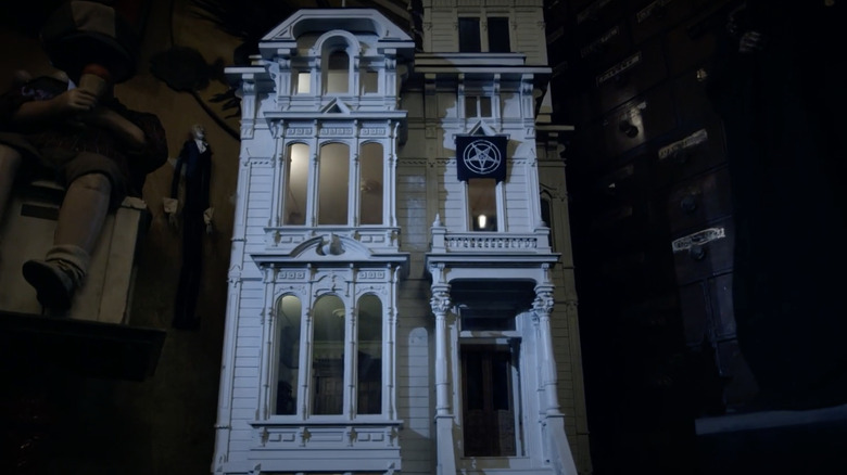 The Haunted Museum Trailer: Discovery+ Gets Spooky With New  True  Ghost Story Series