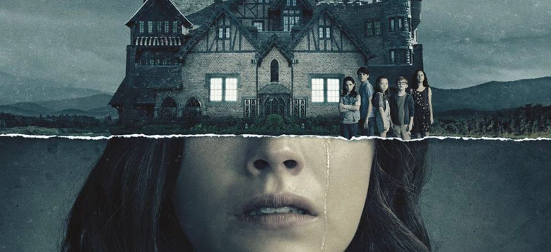 the haunting of bly manor details