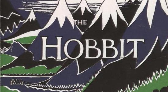 the-hobbit-by-jrr-tolkien