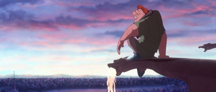 The Hunchback of Notre Dame Revisited