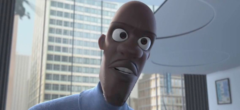 The Incredibles 2 Photo