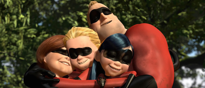 the incredibles 2 update