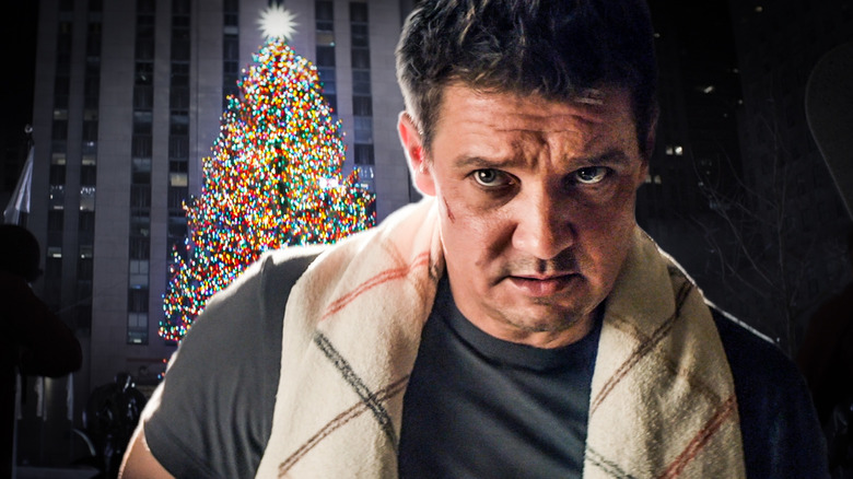 The Infinite Joys Of The Christmas Action Movie