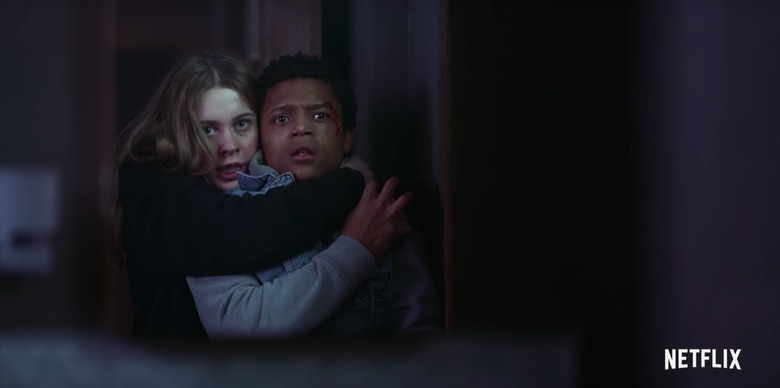 the innocents trailer