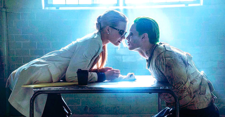 The Joker and Harley Quinn Movie