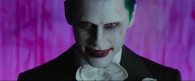 Joker Music Video