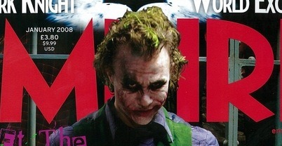 Joker Empire Magazine