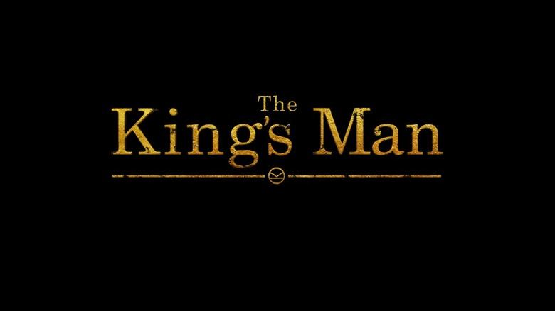 the king's man release date