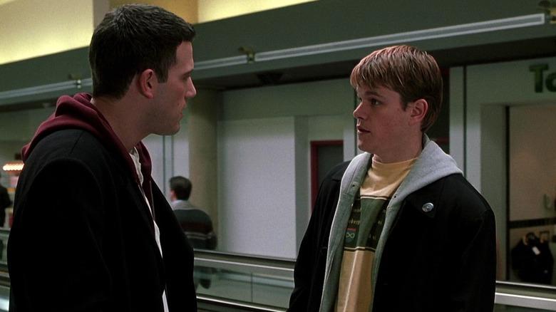 The Last Duel Could ve Featured A Matt Damon/Ben Affleck Kiss, But Ridley Scott Cut It