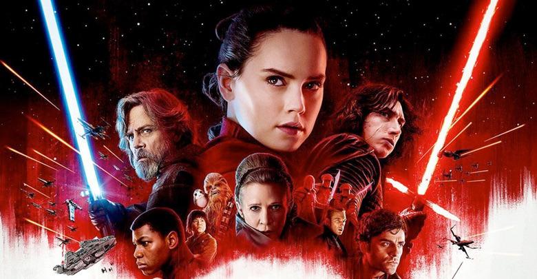 Star Wars: The Last Jedi Jimmy Kimmel Live