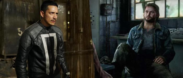 The Last of Us cast Gabriel Luna
