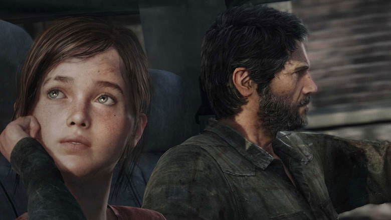 The Last Of Us First Look: Pedro Pascal And Bella Ramsey Hit The Road As Joel And Ellie