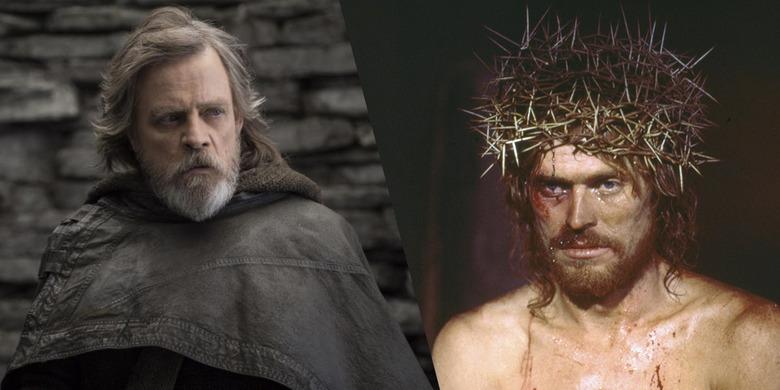 The Last Temptation of Skywalker