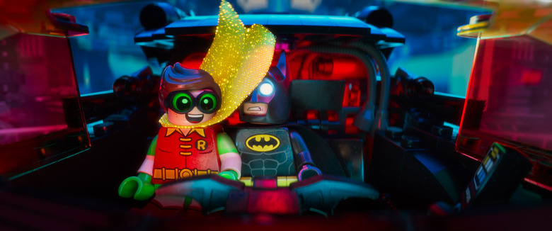 the lego batman movie cast list 3