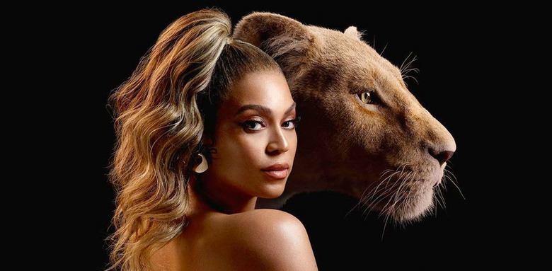 The Lion King Beyonce Song