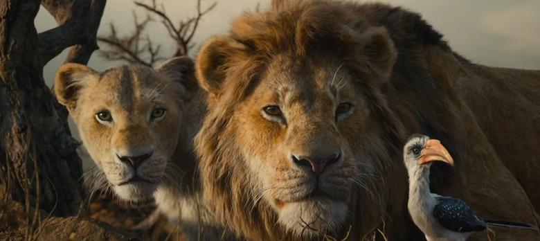 The Lion King Remake Honest Trailer