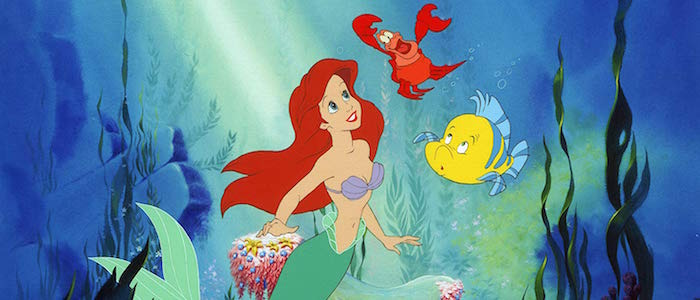 The Little Mermaid Revisited