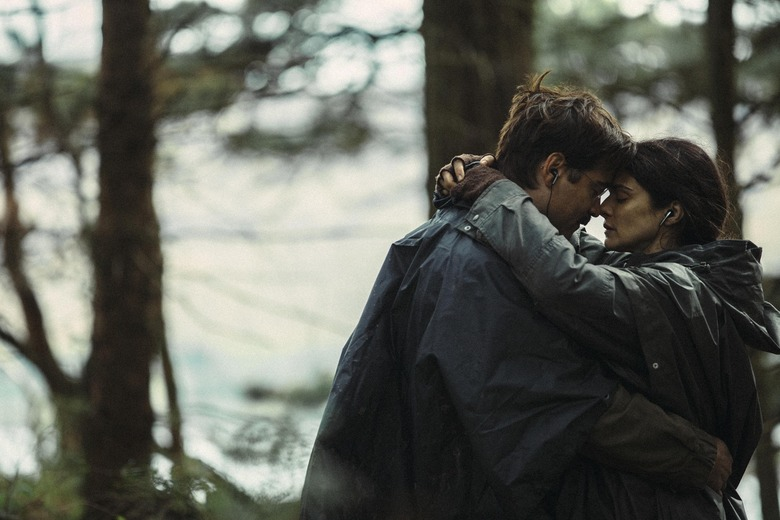 The Lobster (1)