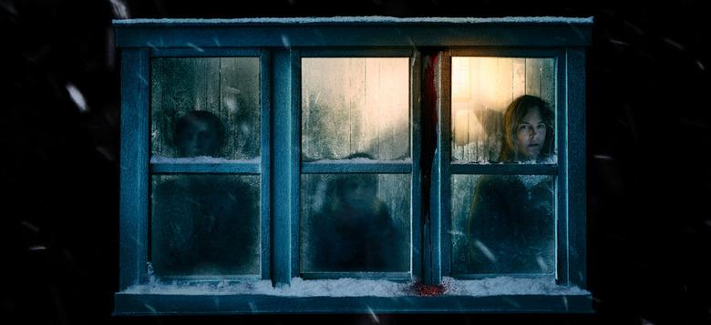 the lodge trailer horror movie
