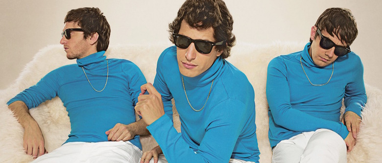 The Lonely Island TV Show
