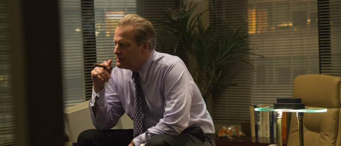 The Looming tower review