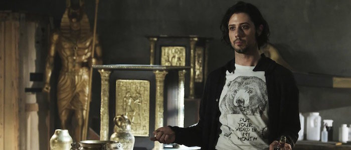 The Magicians A Timeline and Place Review
