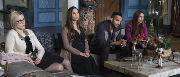 The Magicians Fillory and Further Review