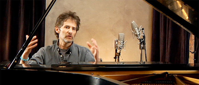 James Horner composed The Magnificent Seven score