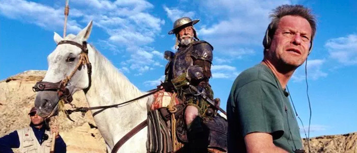 the man who killed don quixote first look
