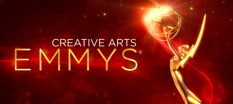 2020 Creative Arts Emmys Winners