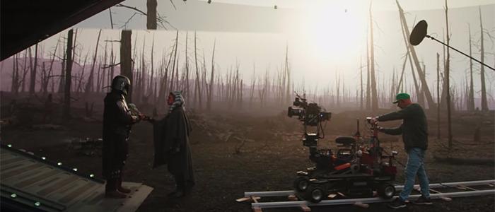 The Mandalorian Season 2 Featurette