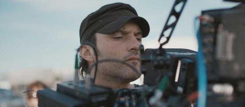 Robert Rodriguez Directing The Mandalorian Season 2
