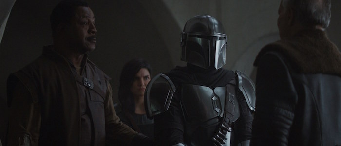 The Mandalorian The Reckoning Review