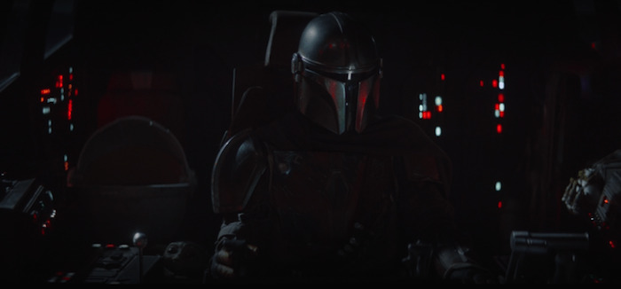 The Mandalorian The Sin Review