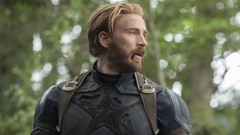 The Marvels Director Nia DaCosta Blames Captain America For The Snap